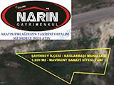 Gaziantep Şahinbey BAĞLARBAŞI Mahallesi, Mavikent Toplu Konut Civarı -NARİN