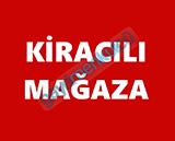 ATAKUM CAGALOĞLU TRAMWAY ARASI 1.250 TL DEN KİRACILI MAGAZA