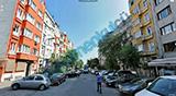 Taksim Cihangir'de 5 Kat İmarlı Arsa. Fırsat!