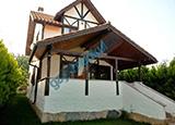 muhteşem müstakil villa