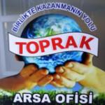TOPRAK ARSA OFİSİ