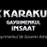 KARAKUŞ GAYRİMENKUL & İNŞAAT