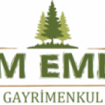Çam Emlak İzmir