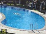 Class'tan Sakızlar Mevkinde Havuzlu Sitede Sezonluk Eşyalı
