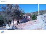 Dörttepe3 pınar köyünde 760 m2 arsalı ,deniz manzaralı köy evi