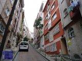 Beşiktaş'ta Ihlamurdere caddesine paralel konumda Kupon daire