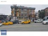 Acıbadem Metro karşısında satılık Muhteşem Çatı dublexi