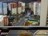 CITY'S GAYRİMENKUL'DEN UPCITY RESIDENCE'TA DENİZ MANZARALI 2+1