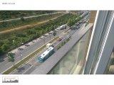 CITY'S TEN TEKNİK YAPI EVORA PARK'TA FULL EŞYALI KİRALIK 1+1