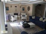 Fethiye Çalış Plajında 5+1 Satılık Müstakil Villa