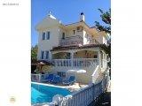 Fethiye Ölüdeniz de Müstakil 4+2 Satılık Villa