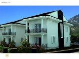 Fethiye Üzümlü de Projeden Satılık Müstakil Villalar