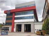 DEFA GAYRİMENKUL - 6.500 m2 KİRALİK FABRİKA DEPO