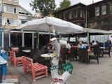 ACİL..DENİZ KENARINDA 20 YILLIK İŞLETME PUPLIC CAFE DEVREN