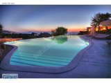 Yalıkavak Özel Havuzlu Lüks Eşyalı Villa