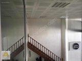 Otoport içinde 2 bölümlü kiralık ofis büro