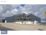 Dilovası İmes Osb'de 3400m2+1000 Kwa Enerjili Kiralık Fabrika
