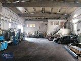Tuzla Osb'de Tek Kat 1600 m2 Kiralık Fabrika&Depo