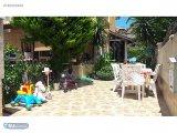Su Gayrimenkul Camiavlu'da Satılık 6+1 İkiz Villa