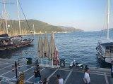 su emlak marinada deniz manzaralı satılık taş bina
