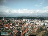 Turpa'dan Narlıdere'de Deniz Manzaralı Kiralık 4+1 Lüks Daire
