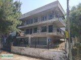 Güzelbahçe Çelebi'de Satılık Deniz Manzaralı Natamam Bina