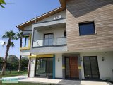 Turpa'dan Güzelbahçe Maltepe'de Havuzlu Sitede Satılık 4+1 Villa