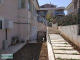 Kahramandere'de Deniz Manzaralı Doğalgazlı Kiralık 4+2 Villa