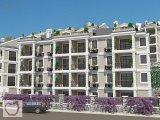 1+1 64 m2 Üniversiteye yakın kira garantili daire