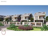 Fethiye çalışta denize yakın müstakil 5+1 villa ve apartlar